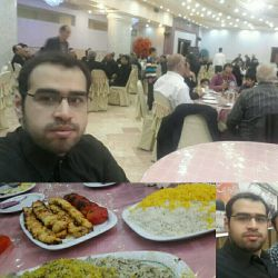 اینستاگرام : rezaadib  # # ❤❤❤ #ولیمه #سور #حاجی_خورون  #مکه #امروز ❤❤❤ # # # # # # ❤❤ #امیری #حسین و #نعم_الامیری ❤❤ # ❤#امیر و #آقای #من#حسین #است و #چه #خوب #امیری #است❤ # #