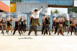 Addicted to this Movie❤_❤Because i'm Addicted to Dance^__^ (Step Up)