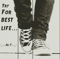 Try For Best Life..