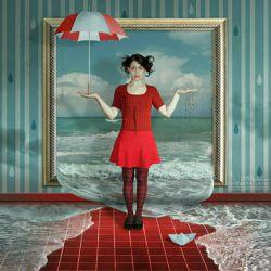 چه آزمون سختیس زندگی قلب را درسمت چپ گذاشتند ومیگویند به سمت راست برو.....
