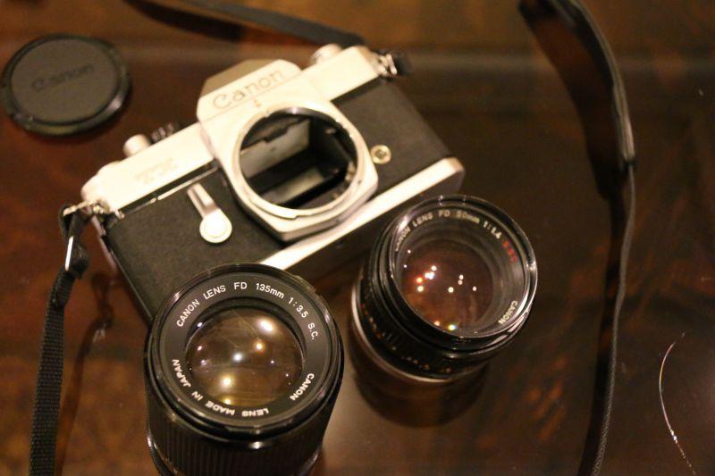 خاطرات دوربین عکاسی من
