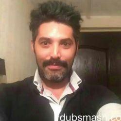 مهرداد خان بازیگر طنز و عکاس کارش ایول داره اگه موافقی بزن لایک