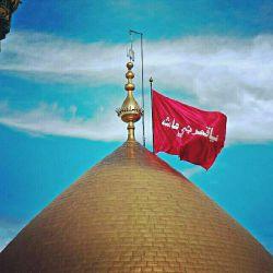 نهمین روز محرّم الحرام، تاسوعای حسینی روز یقین و وفاداری، بر شیعیان جهان تسلیت باد . . .