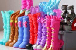 چه کفش های خوشملی:-:-)