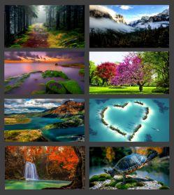 دانلود این آلبوم شامل صد عکس با کیفیت 4k  در سایت http://bellfile.sellfile.ir