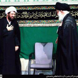 مراسم امشب در حسینیه امام خمینی(ره)