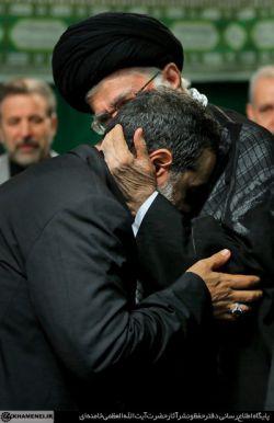 ڪجا اسم حسین بـــــود تـــــورا هم یاد هـــــست . ... هرکجا اشک حسین بود مــــــــــرا هم یاد کن...خوشب حالت....حاج محمود کریمی.