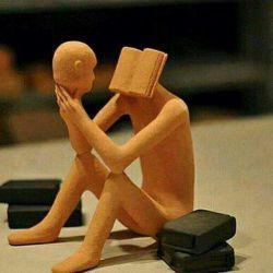 برای حل مشکلات جامعه، بجای خواندن هزاران کتاب و نقد و بررسی دیگران، لحظه ای خودمان را بخوانیم و مرور کنیم... کافیست