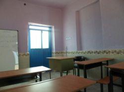 مرمت و بازسازی مدرسه فاطمه الزهرا(س)