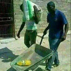 بعضیام مثه ایشون دلشون خوشه که کار میکنن!!!