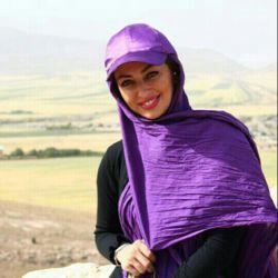 @nafisehroshan