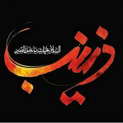 السلام علیک یا عقیله بنی هاشم