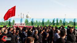 محمدتقی انصاری (عکاسی) سوگ سردار مختاربند