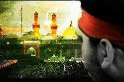 ایرانی حسینی! کجایی که از شب هفت امام حسین علیه السلام شبکه نسیم هرشب طنز پخش میکنه