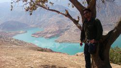 سد کارون 4 منطقه ایذه،دهدز (تور لیدر باقری09133675760)