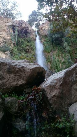 آبشار اول شیوند،دهدز (تور لیدر باقری 09133675760) persiatrip_ir@