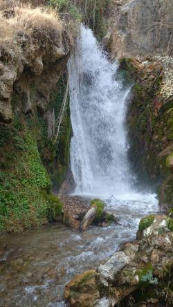آبشار دوم شیوند،دهدز (تور لیدر باقری 09133675760) persiatrip_ir@