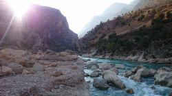 روستای بارز،منطقه دهدز (تور لیدر باقری 09133675760)
