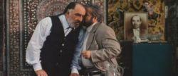 نمایی از سینمایی ازدواج به سبک ایرانی ساخته حسن فتحی