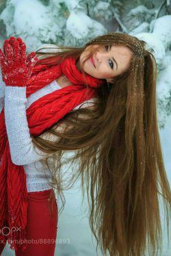 پاییز یا زمستان. ....هیچ فرقی ندارند. ....تو که باشی هوای قلبم بهاریست♥