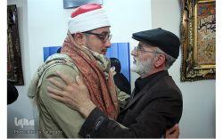 شحات انور: شیفته اخلاق حاج محسن بودم...