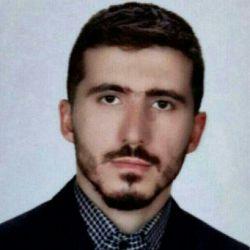 #بسیجی #شهید #مدافع_حرم که در 13 آبان ۱۳۹۴ در سوریه به شهادت رسید