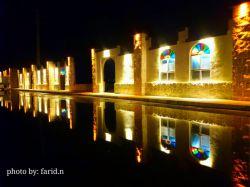 بوشهر - بلوار آزادی - طرح سنتی - قدیم بوشهر