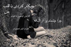 شعر جدیدم