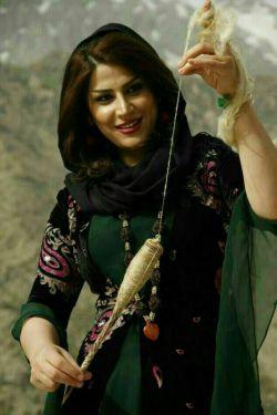 لباس کردی لباس محلی کرمانشاه