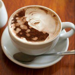 غروب باشد و تو باشی و یک فنجان چای..