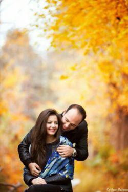 به موهایت سنجاق بزن ~~~~~ باد پاییزی تحـمل این همـــــه پریشانی را ندارد.... من به باد سوء ظن دارم!! به توღ که می رسد.... نســـــیم می شود..