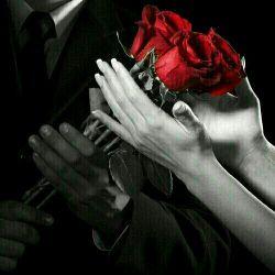 عــــادت نـــدارم درد دلـــــم را  به هـمه کــــس بگویـــم  پس خاکـــــش میکنم زیــر چهـــــره ی خنــــدانم...! ! !  تا همـــــه فکـــــر کننــــد . . .  نه دردی دارم و نه قلبــــــــــــــی