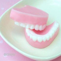 خلاقیت در ساخت شیرینی #شیرینی دندانی # محصولی عجیب #محصول جالب #ایده های بیشتر در كانال تلگرام ایده یار @ideayar