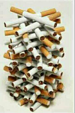 هرشب نبودنت هزینه بالایی دارد........  دوپاکت سیگار،یه بسته کبریت و سالها سرفه!