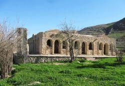 کوشک نور آباد ایذه --مربوط به دوران قاجاری
