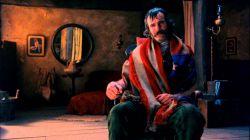 نمایی از سینمایی دارودستههای نیویورکی با بازی لئوناردو دیکاپریو