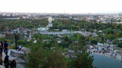 مشهد - پارک کوهسنگی