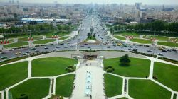 تهران - خیابان انقلاب