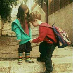 بهترین دوران زندگی کودکی