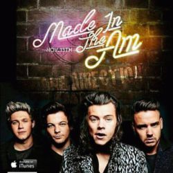 MADE IN THE A.M ...