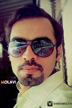 سعید مولوی Saeed Molavi