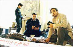 نمایی از فیلم سینمایی صحنه جرم ورود ممنوع