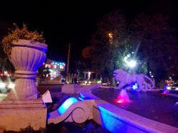میدان دکتر بابک در ملایر