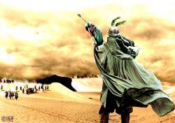 السلام علیک یا باب الحوائج یا علی اصغر علیه السلام....