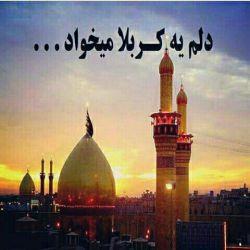 هرکه مثل من دلش میخواد یه صلوات بفرسته  اللهم صل علی محمد وال محمد وعجل فرجهم