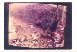 تصویری منسوب به شهید سید موسی قریشی می خواستم نظر شما رو در مورد عکس بدونم