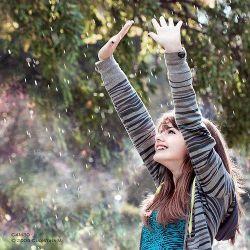 ژاپنی هاضرب المثل جالبی دارند.میگویند:اگرفریادبزنی به صدایت گوش میدهندواگرآرام بگویی به حرفت گوش میدهند!قدرت کلماتت رابالاببرنه صدایت را!این باران است که باعث رشدگل هامیشود نه رعدوبرق؟!!!