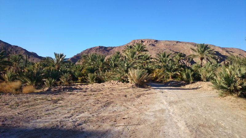 روستای گرمه منطقه خور و بیابانک (تور لیدر باقری 09133675760)