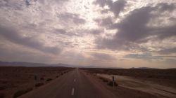 جاده کویر مصر (تور لیدر باقری 09133675760)