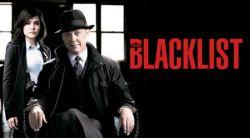 نمایی از سریال لیست سیاه